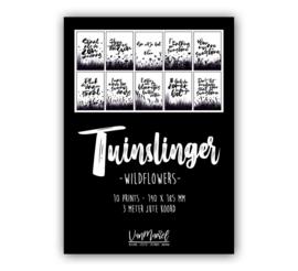 Tuinslinger - Wildflowers