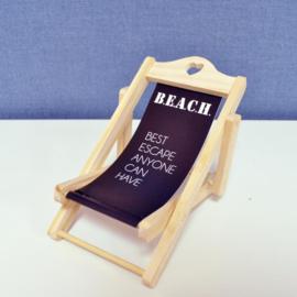 Strandstoel - Beach