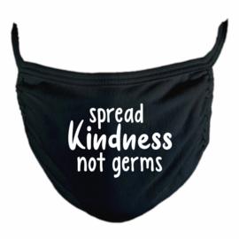 Mondmasker - Spread kindness