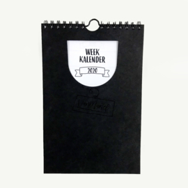 Weekkalender (2020)