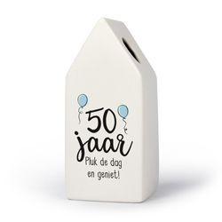 Huisvaasje - 50 jaar