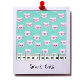 Stof SMART CATS