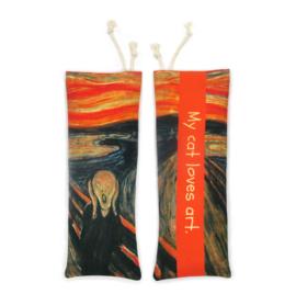 De Schreeuw (Edvard Munch)