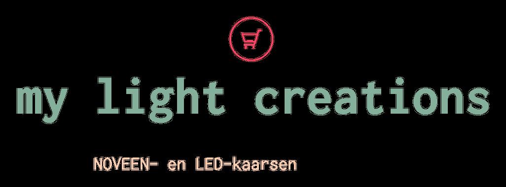 My Light Creations