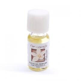 geurolie vanille