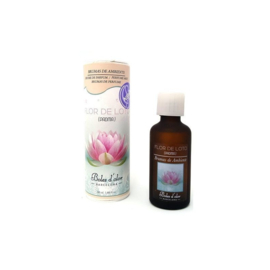 Lotus Bloem geurolie 50 ML