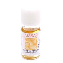 geurolie amber