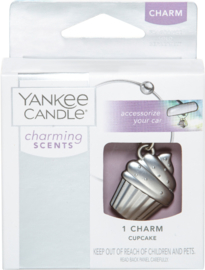 Charming scents core Cupcake