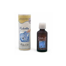 Kukette soft geurolie 50 ML