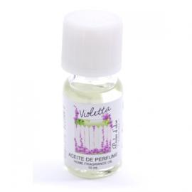geurolie violetta