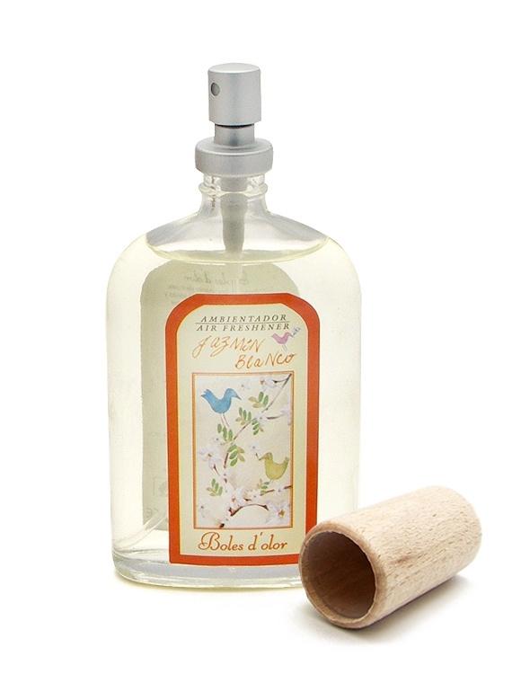 Boles d'olor Roomspray Witte Jasmijn