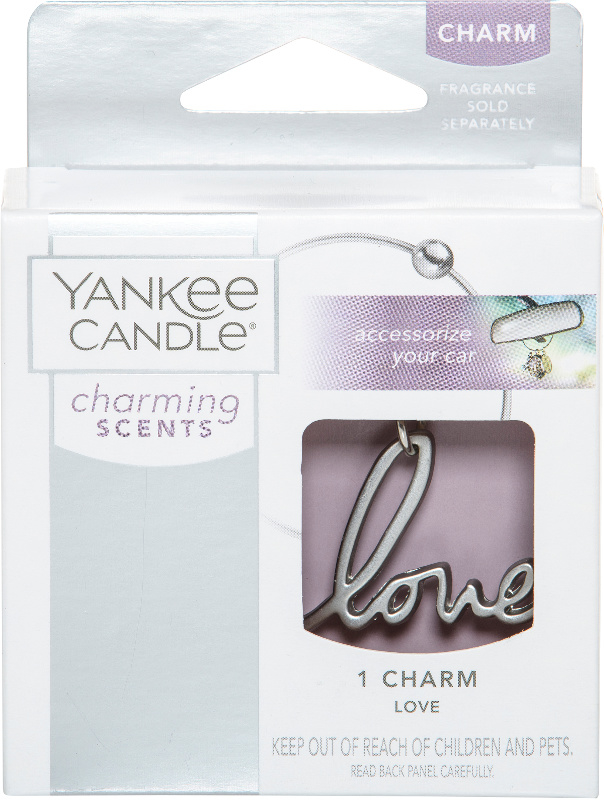 Charming scents core Love