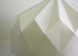 Origami Army Green Seven