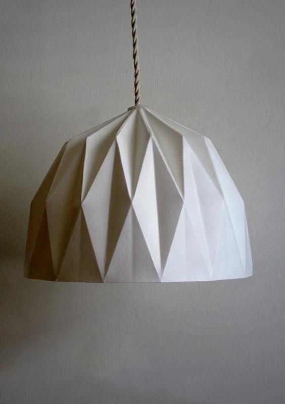Origami Convex Small