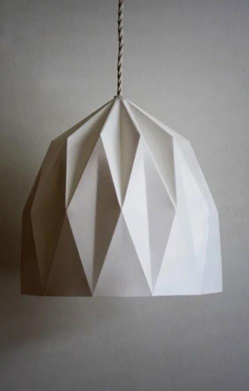 Origami Convex Medium