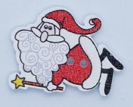 Kerst Knoop Kerstman