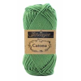 Catona 25 Gram 412 Forest Green