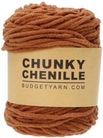 CHUNKY CHENILLE 026 Satey