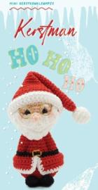 Garen Pakket Mini KouKleumpje Kerstman