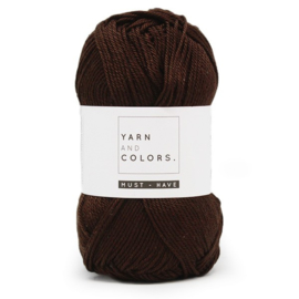 YARN AND COLORS MUST-HAVE 028 SOIL