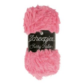 Scheepjes Furry Tales 984 Sleeping Beauty