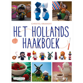 Christel Krukkert - Het Hollands Haakboek