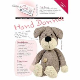 Patroonboekje Hond Donna
