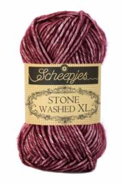Stone Washed XL Garnet 850