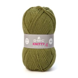 DMC Knitty 4 #634