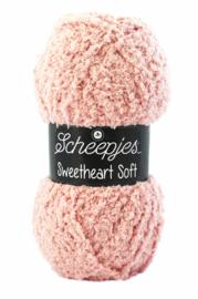 Scheepjes Sweetheart Soft 012 Zalm