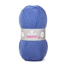DMC Knitty 4 #667