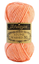 Stone Washed XL Morganite 874