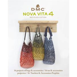 DMC Nova Vita Patroonboek 16 Designs