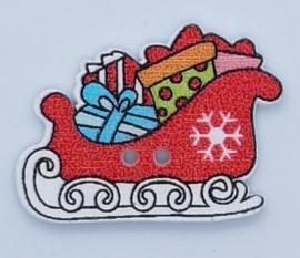 Kerst Knoop Arreslee