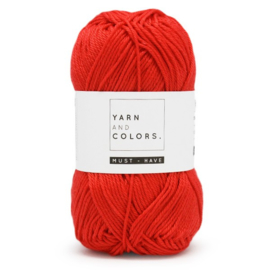 YARN AND COLORS MUST-HAVE 032 PEPPER
