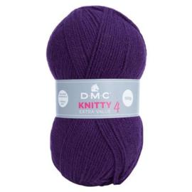 DMC Knitty 4 #840