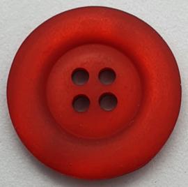 Rode Knoop 23 mm