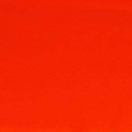 Vilt Oranje 30x20cm