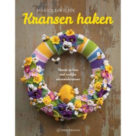 Marjolein Flick - Kransen Haken