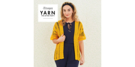 Yarn, the after party 67, Boho Cardigan
