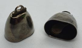 Koebel Donker Zilverkleurig 14mm