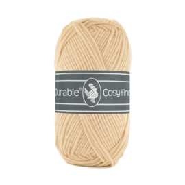 Durable Cosy Fine 2208 Sand