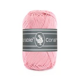 Coral Mini 223 Rose Blush