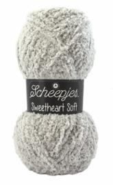 Scheepjes Sweetheart Soft 002 Licht Grijs