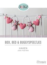 Box, Bed en Buggy Haken - Joke Postma