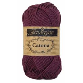 Catona 25 Gram 394 Shadow Purple