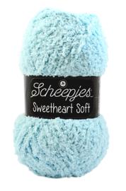 Scheepjes Sweetheart Soft 021 Blauw
