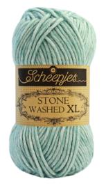 Stone Washed XL Larimar 868