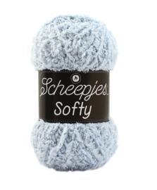 Scheepjes Softy 482 Baby Blauw