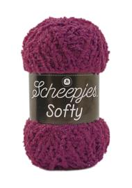 Scheepjes Softy 488 Paars